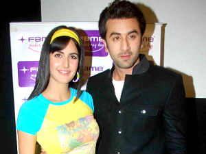Ranbir-Katrina to celebrate Valentines Day together