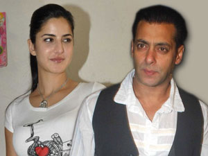 Salman father says he is married to Katrina