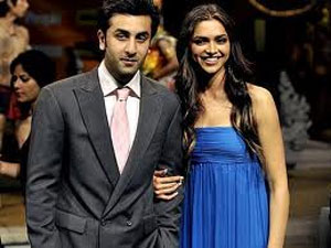 Ranbir kicks the butt for Deepika