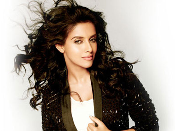 I need better written roles, says Asin