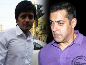 Salman will not celebrate Eid as Ritesh lost his father