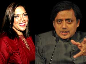 Eat Onion before Kissing Shashi Tharoor: Mira Nair
