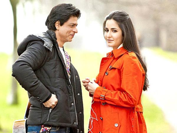 शाहरुख खान को भी कह चुकीं न
