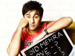 Ranbir Kapoor wants girlfriend
