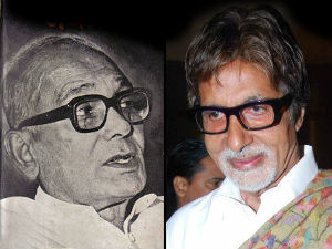 Wishes for Amitabh Bachchan, tribute to JP on Birthday