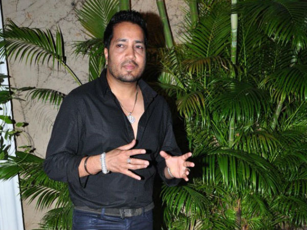 After slap from Mika Singh, Dr. Srikant slips into depression