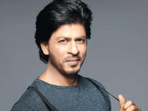शाहरुख खान संग सभी ने कहा 'हैप्पी वुमेन्स डे'