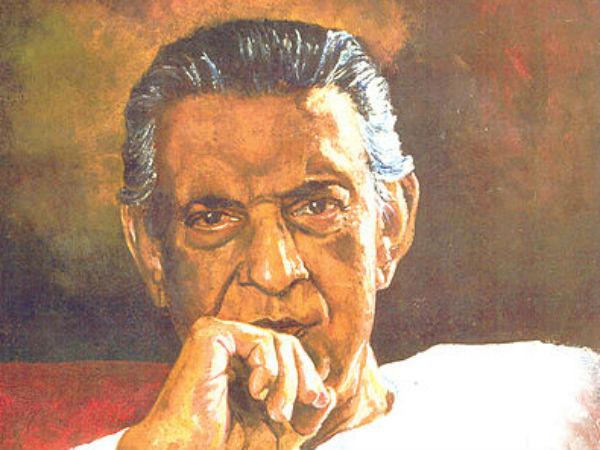 केंद्र सरकार ने किया 'सत्यजीत रे अवार्ड' का ऐलान- भारत रत्न से लेकर ऑस्कर तक सम्मानित फिल्मकार