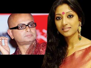Rituparno Ghosh and Paoli