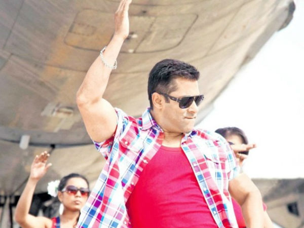 Salman Khan is the most-searched-for Indian celebrity online