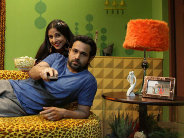 Emraan Hashmi, Vidya Balan to pair up again for Bhatt Camp