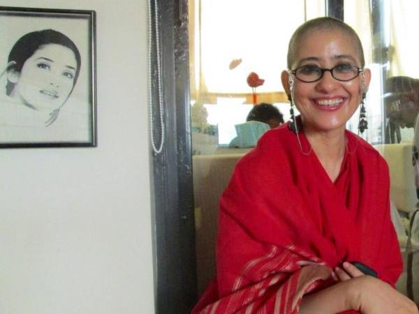 Manisha Koirala to start work from November