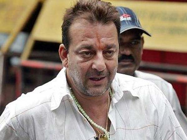 Sanjay Dutt seeks parole of 14 days for treatment