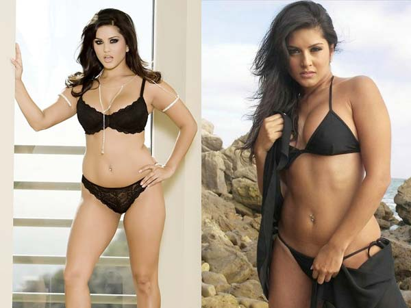 Sunny Leone is Mastermind of 'Jackpot' not Eye Candy said director Kaizad Gustad