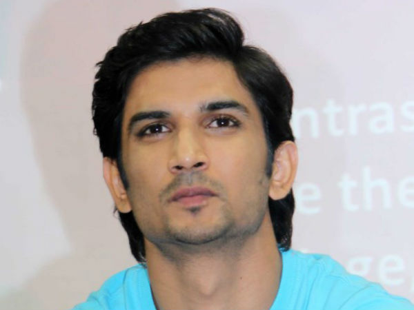 Live In Relationship is not big matter for me : Sushant Singh Rajput