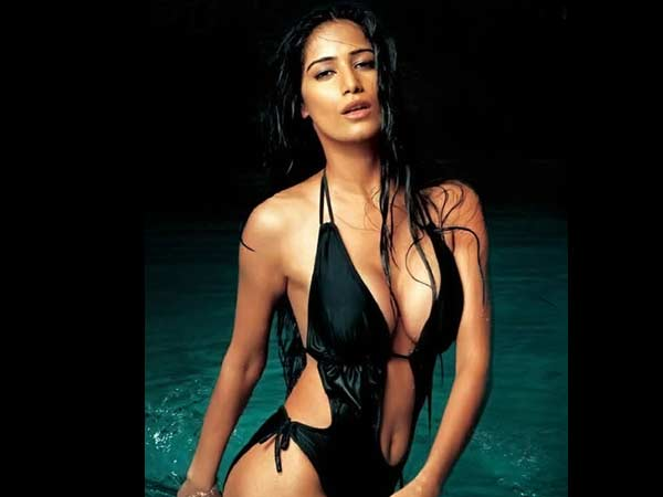 Poonam Pandey says there should be more sexual gratification at home for men to curb crime against women.