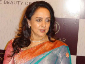 Do not go out alone: Hema Malini's advise to women post Mumbai gang-rape