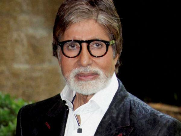 Amitabh Bachchan wishes to open institute for father Harivansh Rai Bachchan's work