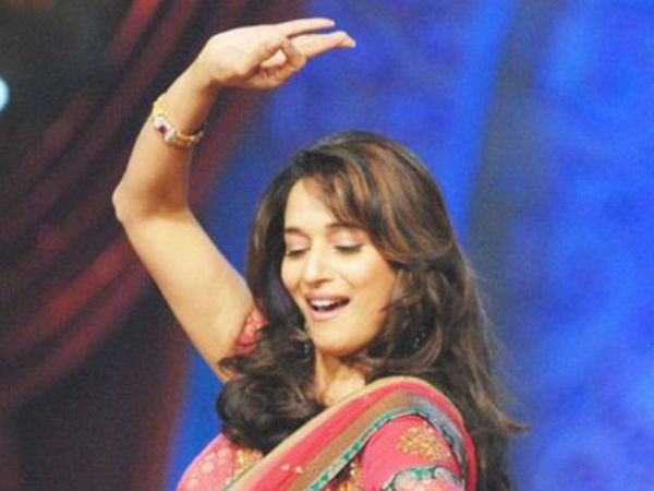 Madhuri Dixit to do item number cameo in 'Shuddhi' at Hrithik's request!