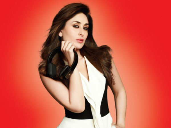 Kareena Kapoor open to do intimate scenes if script demands