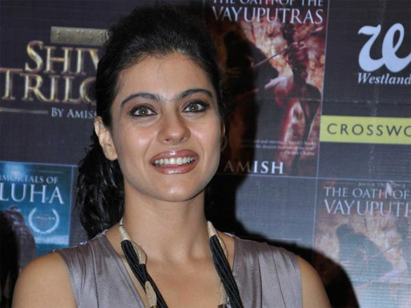 Kajol do not want to do TV ad with children