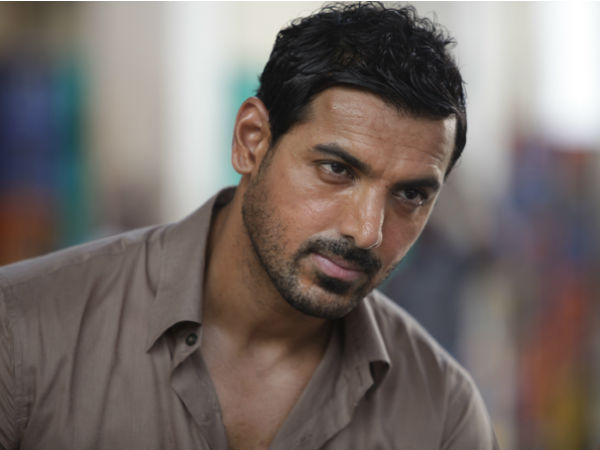 Bollywood has no stories to tell: John Abraham