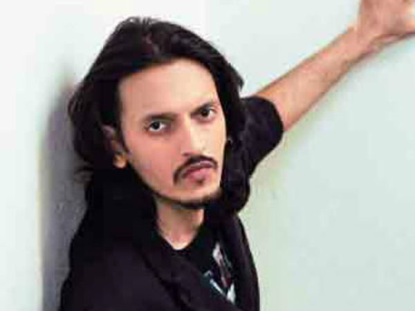 My movies to be at par with Hollywood: Vishesh Bhatt