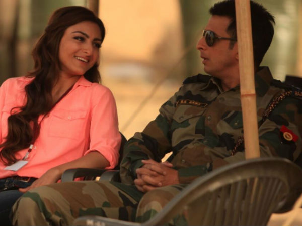 War Chhod Na Yaar can have same impact like Rang De Basanti: Soha Ali Khan