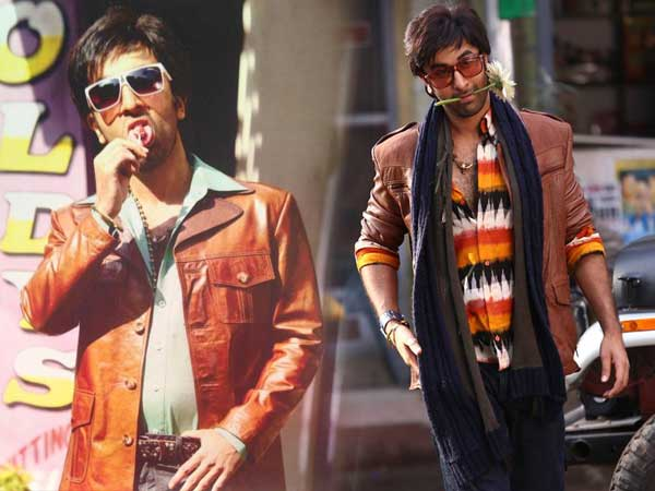 Ranbir Kapoor's Besharam big flop on Box Office