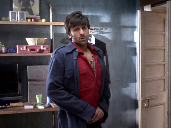 Besharam movie super flop on box office