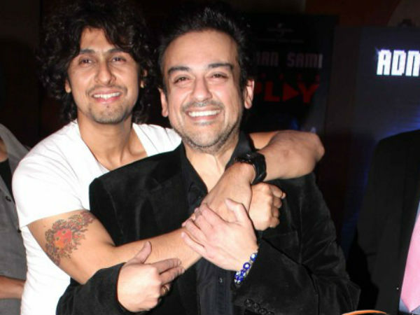Mumbai Police issues notice to Adnan Sami for overstaying in India