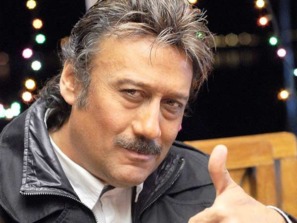 Jackie Shroff is giving voice to Duryodhan character in Mahabharat