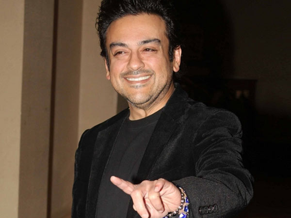 Adnan Sami is in double trouble visa expired and not paid income tax