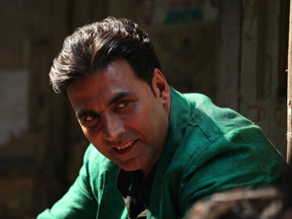 Despite Negative Reviews, Akshay Kumar Happy With Response For Boss