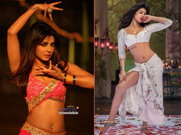 Priyanka Chopra says Ramleela item song is kind of modern mujra