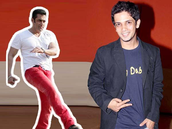 Salman Khan is my Godfather says Mudassar Khan - Hindi Filmibeat