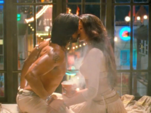 Sanjay Leela Bhansali's Ram Leela is full of Spicy romance and Action