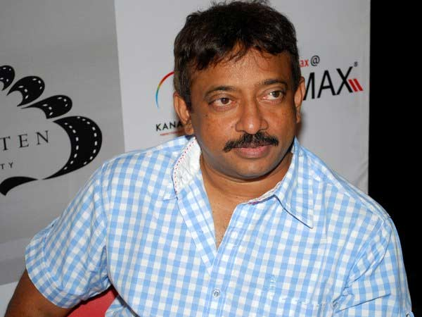 Ram Gopal Verma getting threats got police protection