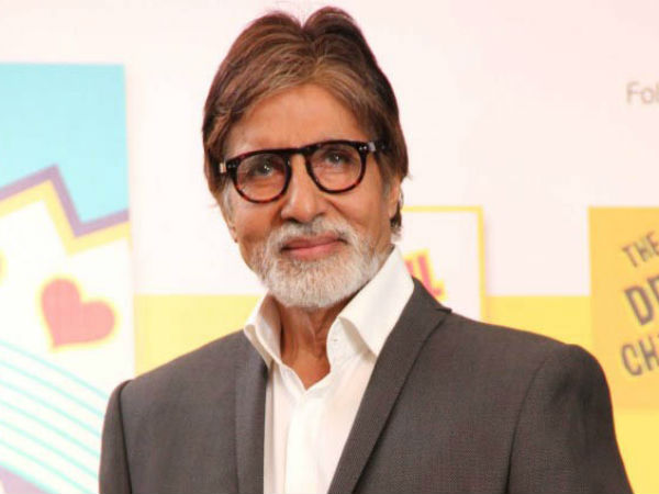 Megastar Amitabh Bachchan crosses seven million mark on Twitter