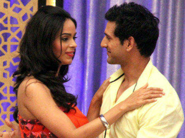 Mallika Sherawat, I are made for each other: Vijay Singh