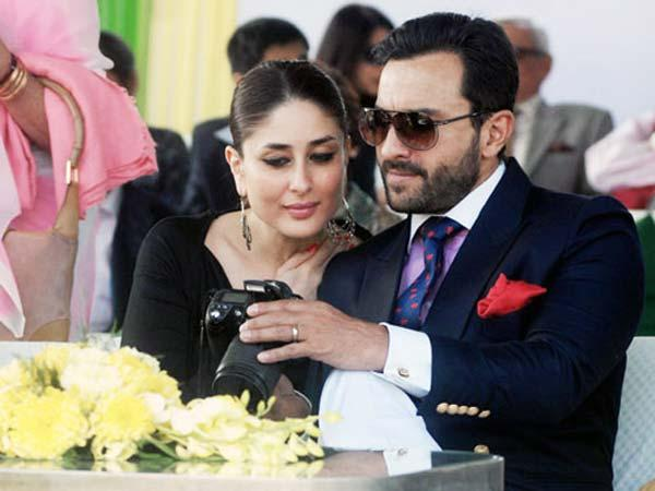 I am surprised that my movies with Saif Ali Khan flopped: Kareena Kapoor
