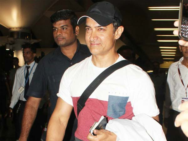 Aamir Khan wish to play Sachin character on screen