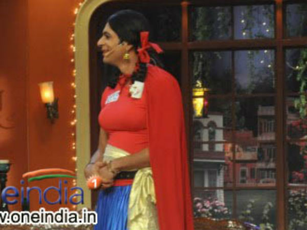 Kapil Sharma reunites with Sunil Grover aka Gutthi For Comedy Nights