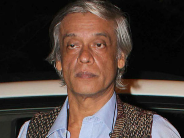 Difficult to make films on women in India: Sudhir Mishra