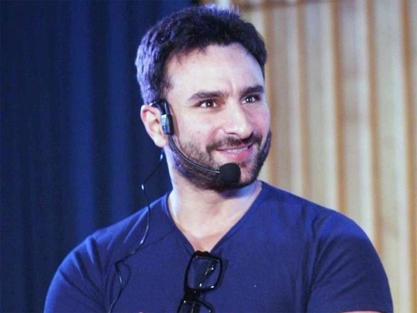 Saif Ali Khan don't see Soha, Kareena Sharmila as actors