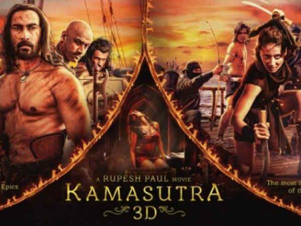 Kamasutra 3D trailer: Full of Bold and Actions Scenes. Its impressive