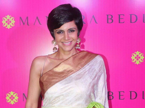 After 24, Mandira Bedi is surprised by her character Nikita Rai's popularity