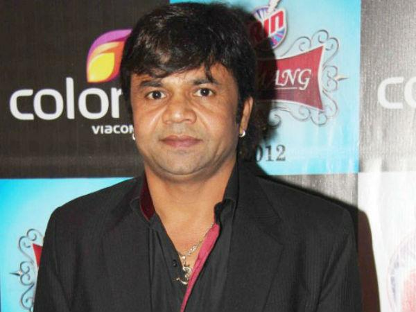 High Court sends Rajpal Yadav to jail and his wife Radha be kept in the office of the Registrar General Office.