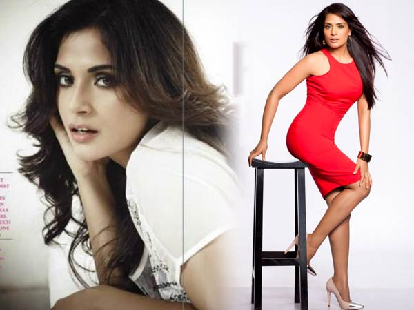 Richa Chaddha will not do tv shows
