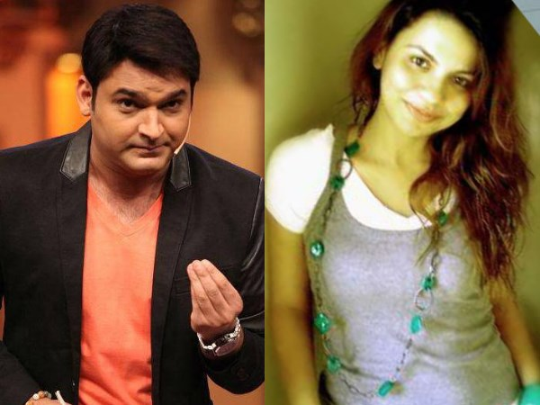 Comedy Nights' Kapil Sharma To Get Married To Preeti Simoes In 2014!